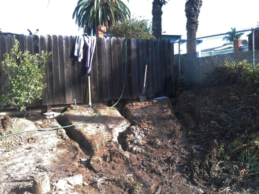 Removing the privacy fence_02
