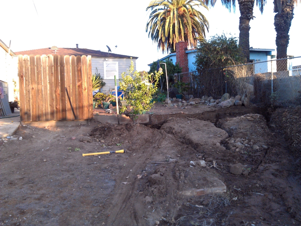Removing the privacy fence_05
