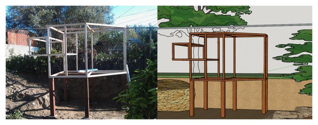 Chicken Coop 018