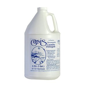 Oasis Laundry Detergent