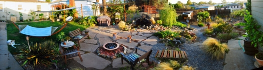 Flagstone Patio 013