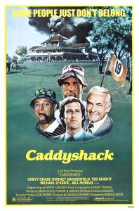 caddyshack-poster